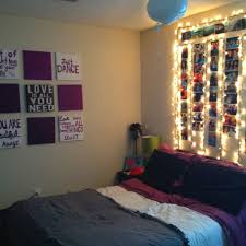 Love College Dorm Bedrooms