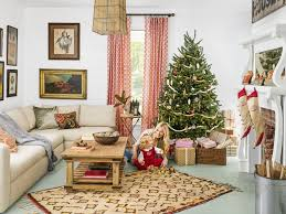 ... 100 country christmas decorations holiday decorating ideas 2017 living  ...