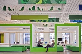 office spaces design. Amazing-creative-workspaces-office-spaces-8-5 Office Spaces Design
