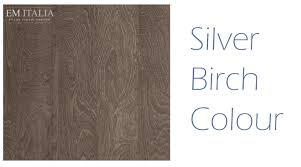 Finish Bedroom Furniture Silver Birch