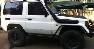 Toyota Land Cruiser for sale in Lapu-Lapu: Land Cruiser best prices ...