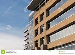 contemporary office building. Contemporary Office Building