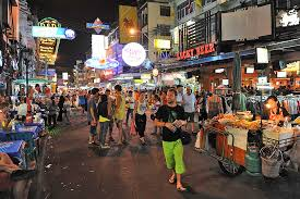 In part1 Do San I Can Road - What Khao Indochinatours
