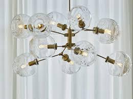 bubble lighting fixtures. suspendedlightinglindseyadelmanstudiobubble4jpg bubble lighting fixtures trendir