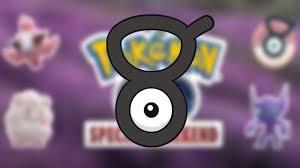 Pokémon GO – Wie man Unbekanntes V am besonderen Wochenende im Mai 2021  fängt