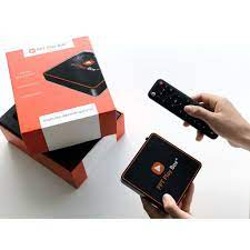 Android tv box FPT Play box 2020 - Điều khiển giọng nói - Hệ điều hành  Android TV 10 - Android TV Box, Smart Box