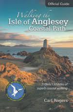 Fife Coastal Path Distance Chart Walking The Isle Of Anglesey Coastal Path