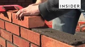 brick walls. Build Your Own Brick Walls Easily