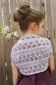 Free Shrug Knitting Patterns Delectable Try A FREE Shrug Knitting Pattern For Easy Layering