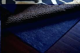 luxury thick rug pad for felt rug pad 5 x 8 carpet pad thick rug pads