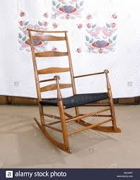 what is shaker furniture. Close-up Of Shaker Style Rocking Chair - Stock Image What Is Furniture U
