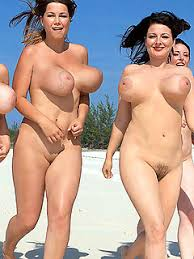 Naked On The Beach Extreme Pics