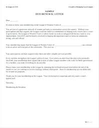 Membership Dues Template Membership Renewal Form Template