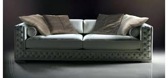 Best Leather Sofa Manufacturers In Italy