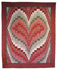 Bargello Quilt & Heart Bargello Quilt Adamdwight.com