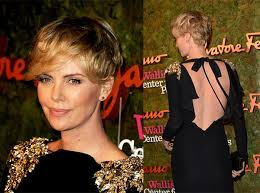 cute hair style for growing out a pixie