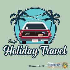 Florida Safety Holiday Safe Motor – Travel And Vehicles Highway tazqBT