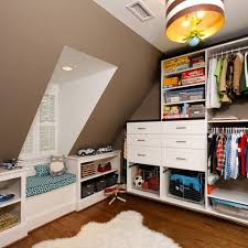 Small Picture 17 best Slanted walls images on Pinterest Master closet Attic