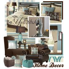 Blue Room Decorating Ideas 2014 Turquoise Blue And Brown Bedroom Home Decor Turquoise And Brown