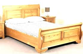 Distressed Wood Bed Frame Small Images Of Bedroom Furniture White ...