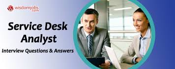 Interview Questions For Help Desk Top 250 Service Desk Analyst Interview Questions And