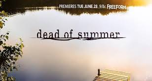 Dead of Summer 1.Sezon 4.B�l�m