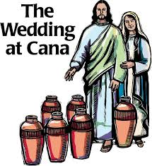 Image result for wedding of cana clipart childrens