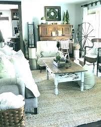 farmhouse style furniture. Farmhouse Style Living Room Furniture