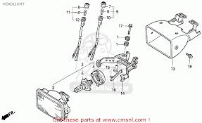 honda 300ex wiring diagram honda image wiring diagram honda 300ex wiring diagram wiring diagrams and schematics on honda 300ex wiring diagram