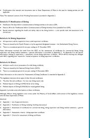 Ssm Doctors Note Information Note Imca D 05 03 Pdf