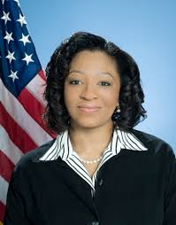 Christyl Johnson, Deputy Director for Technology and Research Investments    NASA
