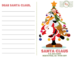 christmas letter template word t chart template christmas letter template from santa best business template