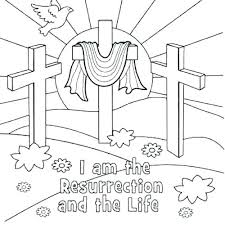 Easter Color Sheets Free Image Detail For Cute Coloring Pages Letter