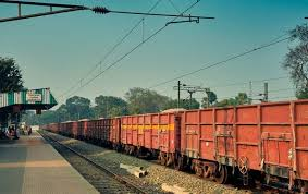 Indian Railway Freight Rate Chart 2018 Railways Record Freight Transport Overshadows Slowing