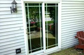 replacing sliding glass door with french doors french door installation cost french doors vs sliding glass