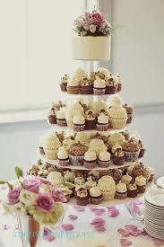 wedding cupcake stands.  Stands Gigiu0027s Cupcakes Wedding Reception Cupcake Stands  Mix Of Minis And Full  Size Cupcakes Intended Wedding Cupcake Stands P
