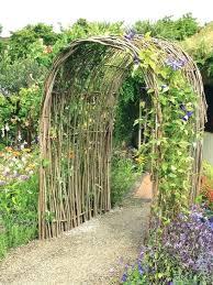 garden arbor ideas garden archway trellis best garden arches ideas on garden archway small garden arch