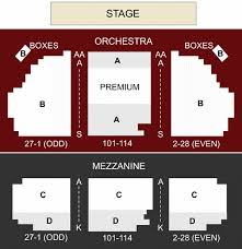 Gerald Schoenfeld Theatre Seating Chart Gerald Schoenfeld Theater New York Ny Seating Chart