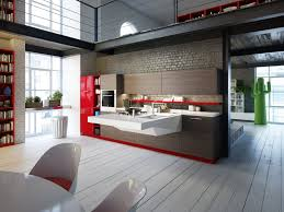 Modern Kitchen Flooring Modern Kitchen Interior Designs Homesfeed