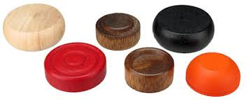 Wooden Game Tokens Maine Wood Concepts Wooden Toy Wood Game Parts 1