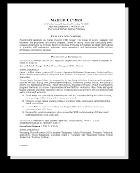 How To Writeederal Resume Winning Great Book Example Write A Federal