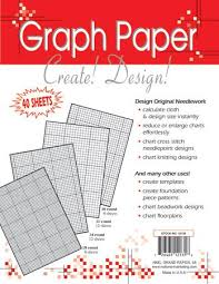 Everything Cross Stitch Needlework Graph Papers