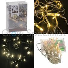 Led Lights 20 Lampjes Warm Wit Koop Je Bij Glow Specialist