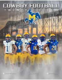 Mcneese Football Seating Chart 2015 Mcneese Football Media Guide By Matthew Bonnette Issuu