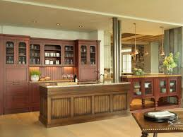 Pine Kitchen Cabinets: Pictures, Options, Tips \u0026 Ideas | HGTV