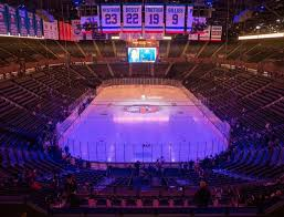 Nassau Veterans Coliseum Seating Chart Nassau Veterans Memorial Coliseum Section 213 Seat Views