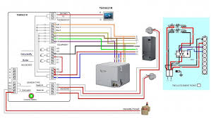 honeywell 8000 thermostat wiring diagram wiring diagram blog converting from visiopro iaq to honeywell rth9580wf doityourself honeywell 8000 thermostat wiring diagram