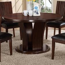 crown mark daria kitchen table item number 2234t 54