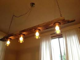 full size of wood bead pendant lamp wooden light diy beaded chandelier lighting pretty medium size