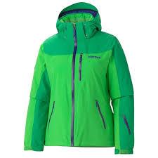 marmot arcs jacket women s